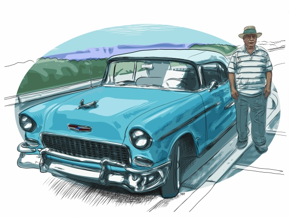 57-Chevy---Drawing-14