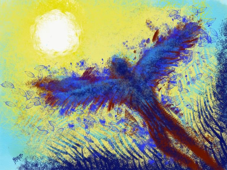 Icarus---Sketch-1